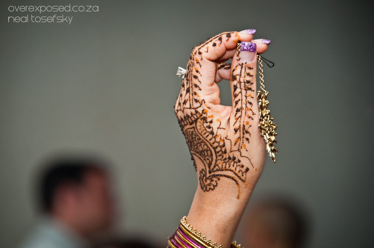 A Traditional Sikh Wedding Ring Ceremony